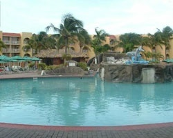 La Cabana Beach Resort And