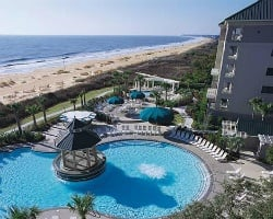 Marriott S Barony Beach Club