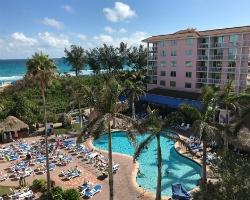 Palm Beach Ss Resort And Vacation Villas