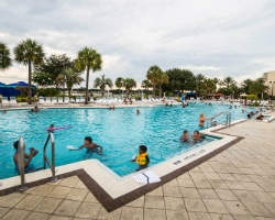 Holiday Inn Club Vacations At Orange Lake Resort West Village