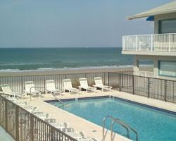 Ocean Beach Club New Smyrna
