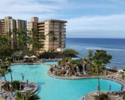 Ka Anapali Beach Club Timeshares Lahaina Hawaii