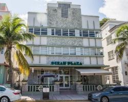 Hilton Grand Vacations Club At Mcalpin Ocean Plaza