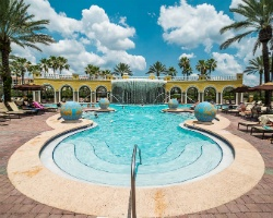 Hilton Grand Vacations at Tuscany Village Timeshares