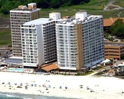 Sands Ocean Club 9550 S Drive Myrtle Beach