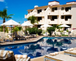 Sol Mar Beach Club Resort