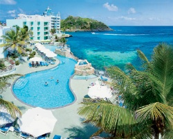Oyster Bay Beach Resort - St  Maarten Timeshare Resales | Search 131