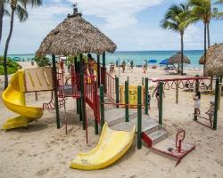 Newport Beachside Hotel And Resort 16701 Collins Avenue Miami Beach