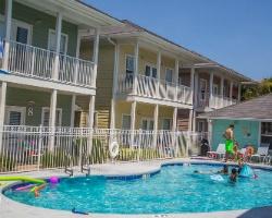 Wyndham Beach Street Cottages