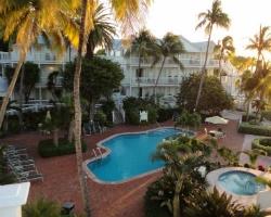 Coconut Beach Resort 1500 Alberta Street Key West