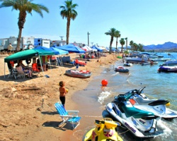 Colorado River Adventure Deluxe RV Campgrounds Timeshare Resales