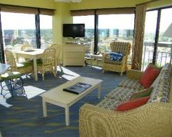 Bluegreen Resorts Seagl Tower 1400 North Ocean Blvd Myrtle Beach South Carolina