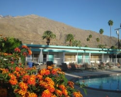 Sunshine Villas Palm Springs For Rent