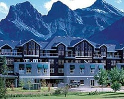 Sunset Resorts Canmore Timeshare Resales And Rentals